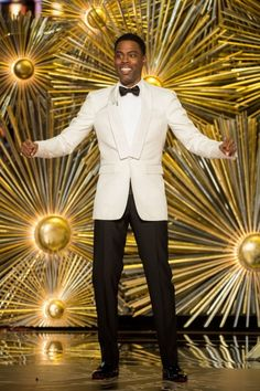 An Open Letter to Chris Rock, re: #AskHerMore - On Oscars night, Chris Rock did a masterful job of calling out Hollywood on its lack of racial diversity. So why did he have to crap all over a different diversity-related cause? - FLARE