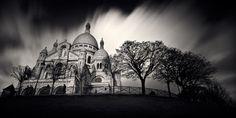 Paris  Sacre Couer