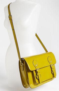 Love the color! Steven by Steve Madden 'Large' Crossbody Bag   Nordstrom