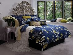 Indra by kas Australia Closet Bedroom, Bedroom Inspo, Bedroom Decor, Bedroom Ideas, Master Bedroom, Bathroom Interior Design, Interior Design Living Room, Quilt Cover Sets, Quilt Top