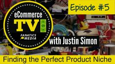 "http://ift.tt/2ayu3v9  Fanatics eCommerce TV Episode 5 - Justin Simon interviews Chad Rubin  How do you find the perfect product to sell online? Where else should you sell besides Amazon? Are eBay Jet.com and Walmart.com good options? Why is a subscription business model so important? When is it time to stop white labeling and start creating your own product?   Online sales superstar Chad Rubin the author of the book: ""Cheaper Easier Direct: How to Disrupt the Marketplace and Create Your Own…"