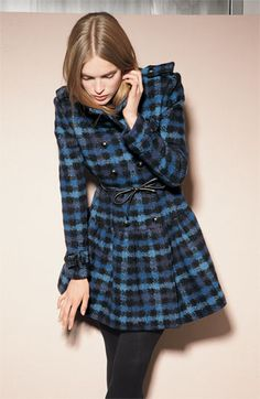 Be still my beating heart. From Burberry $1895