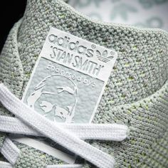 adidas Obuv Stan Smith Primeknit - Mist Slate | adidas Slovakia