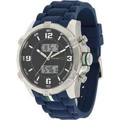 Tommy Hilfiger Men's Watch 1790784 Tommy Hilfiger. $107.23. Mineral Crystal. Quartz Movement. 50 Meters / 165 Feet / 5 ATM Water Resistant. 50mm Case Diameter. Save 21% Off!