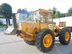 LKT 81 TURBO traktor do lesa Skider - 1