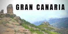 Więcej na ➡http://www.magdalenaboczek.com/moja-gran-canaria-czyli-co-warto-zobaczyc/  #grancanaria #travel