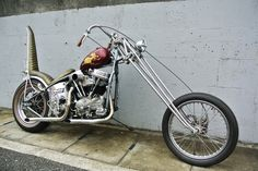 Chopper Inspiration - Choppers and Custom Motorcycles