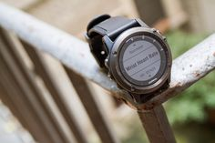 Last month at CES in Las Vegas, Garmin introduced their most advanced wearable device with an optical heart rate (HR) …