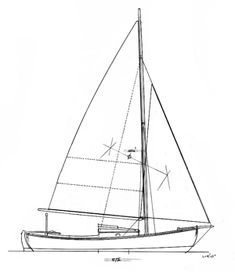 Traditional Small Craft designs as diverse as the racy and challenging Delaware River Tuckup, the graceful Melonseed, the sleek, double ended Rail Bird Skiff and Delaware Ducker, Garveys and the numerous variations of Sneakboxes and Jersey Beach Skiffs. Delaware River, Design Crafts, Sailing Ships, Challenges, Boat, Traditional, Wooden Boats, Dinghy
