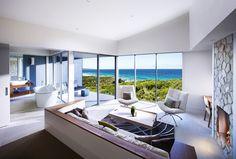 Eco Luxury Resort: Southern Ocean Lodge, Kangaroo Island, Australia