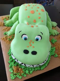 My Cakes...: ΤΡΙΣΔΙΑΣΤΑΤΕΣ ΠΑΙΔΙΚΕΣ ΤΟΥΡΤΕΣ Hello Kitty, Cake, Blog, Kuchen, Blogging, Torte, Cookies, Cheeseburger Paradise Pie, Tart