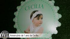 Os pais da Cecília escolheram o Espaço W11 em Belo Horizonte para comorarem o seu primeiro aniversário. Confira as fotos e veja como ficou a decoração temática de futebol linda.  Acesso o site http://espacow11.com.br/ e conheça nosso espaço.