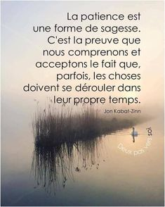 Discover recipes, home ideas, style inspiration and other ideas to try. Yoga Quotes, Words Quotes, Meditation Quotes, Mindfulness Quotes, Sayings, Patience, Divine Timing, Strong Words, Quote Citation