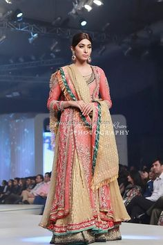 """Secrets to free """"Weight Loss'' http://rapidappentreprenuer.com  Asifa & Nabeel Bridal Dresses at Bridal Couture Week 2013"""