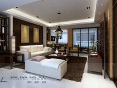 Living room - fine picture