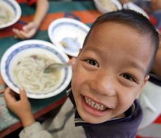 Economic Growth has Little Impact on Reducing Undernutrition in Children