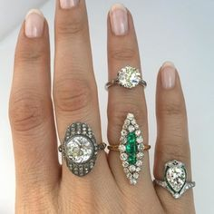 Jewels By Grace Is Our Favorite Vintage Jewelry Addict
