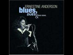 Ernestine Anderson - All Blues 1983