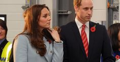 The Duke and Duchess of Cambridge are committed to raising awareness about mental health problems