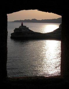 Bonifacio le phare