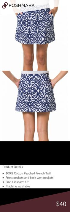 Tori Richard Patricia Skirt Great Resort wear piece! Wear it casually with sandals or dressed up with a colorful wedged heels! Skirts Mini