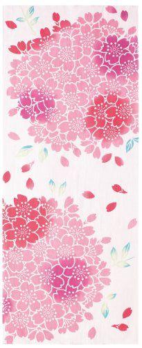PRAIRIEDOG WAFUKA Tenugui Chusen Temari Zakura Japanese Textiles, Japanese Patterns, Japanese Fabric, Japanese Prints, Japanese Design, Japanese Art, Textile Patterns, Print Patterns, Temari Patterns
