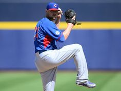 25.             T-25. LHP Jon Lester - Chicago Cubs -- $20,000,000  -  © Joe Camporeale, USA TODAY Sports