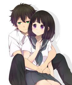 Anime love bird – An Anime Cupples, Kawaii Anime, Anime Guys, Manga Couple, Anime Love Couple, Couple Art, Anime Couples Drawings, Anime Couples Manga, Manga Romance