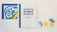 FLORES - Autobiografia di un'isola on Behance