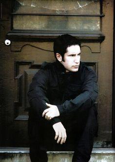 #Nine Inch Nails