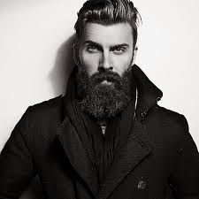 Levi Stocke is the hotness Full Beard, Beard Love, Great Beards, Awesome Beards, Moustaches, Bart Tattoo, Sexy Bart, Beard Rules, Long Beards