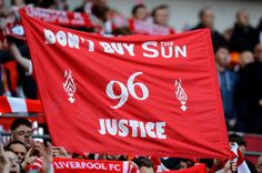 Justice for the 96 Liverpool History, Liverpool Home, Liverpool Football Club, Hillsborough Disaster, Best Football Team, Flags, Breathe, Red, National Flag
