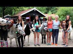 PonyparkCity 22-30 augustus 2013 - YouTube