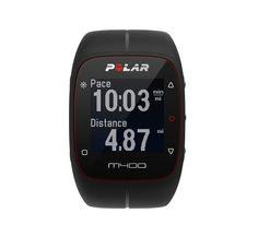 M400 GPS Sportuhr mit HR Sensor