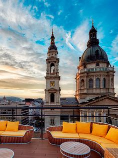 Get out! Win a trip for 2 to Budapest, including 4 nights at @AriaBudapest…