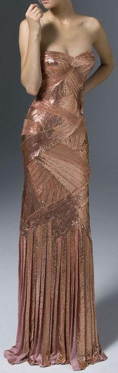 Atelier Versace Fall 2012