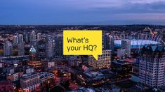 HQV - Free Agency Creative #graphicdesign #vancouver #branding #storyboard #video #motion #animation #film Storyboard, Vancouver, Branding, Animation Film, Graphic, Times Square, Creative, Free, Travel