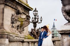 Paris Pre-Wedding Photoshoot for Singapore Couple At Eiffel Tower And Palais Royale  by Arnel on OneThreeOneFour 8