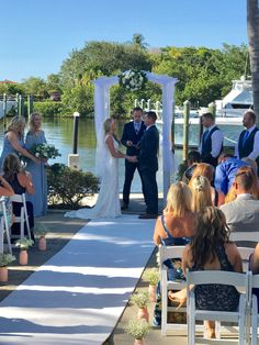 Kristina & Jake married May 6, 2017