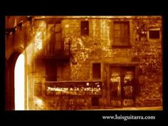 """Videoclip oficial de la canción """"Desaprender la Guerra"""" incluida en el disco """"Desaprender"""" de Luis Guitarra."""