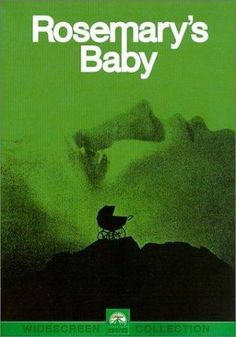 1968 Rosemary's Baby..For me.this was the start of some spooky popular movies that developed the genre of horror/drama with satanic connections.  Roman Polanski was the director and it starred Mia Farrow