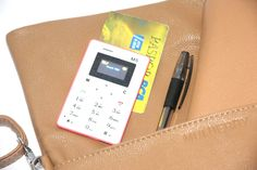 Card Phone Red Rp 500.000