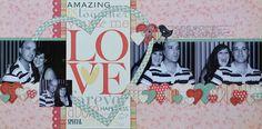 """""""Love"""" by Allison Davis"""