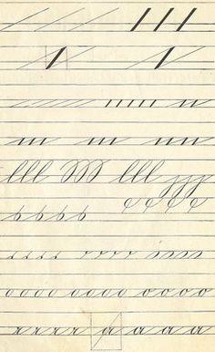 Handwriting Fabric