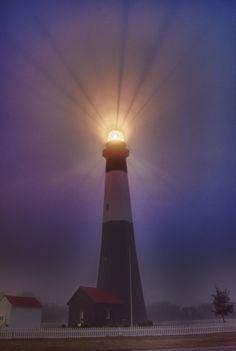 Tybee Island LightTybee Island Georgia US32.022222, -80.845639