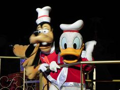 Goofy and Donald Duck during the Tree Lighting Ceremony- Christmas Season 2011    Acquire cash back on  all you  Xmas shopping. This is not some small  benefits program. Get {real| genuine|