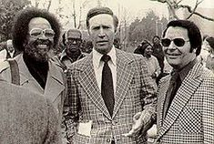 Jim Jones Cecil Williams Charles Gain