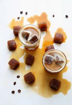 Spoon: Kaffeisbiter + en utrolig god iskaffe!