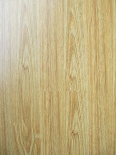 Our laminate wood flooring comes with a variety of rich oak colors. The classic shades enhance any interior, while the textured surface replicates the look of hardwood with little cost.