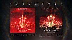 Image result for babymetal live at tokyo dome